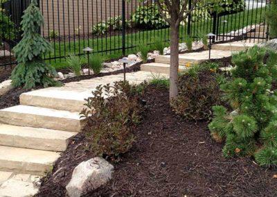 omaha landscaping developer