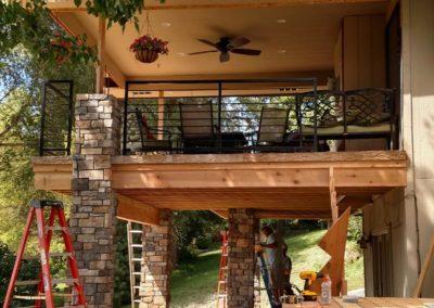 omaha outdoor living builders
