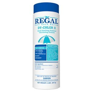REGAL DY CHLOR II GRANULAR