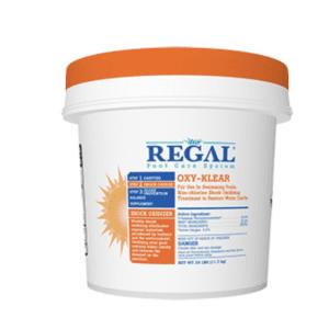 Regal Oxy Klear