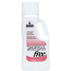 Natural Chemistry Metal Free