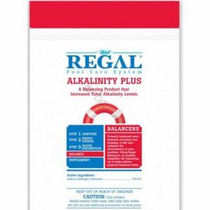 Regal Alkalinity Plus 5 pound