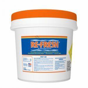 regal refresh #25 bucket